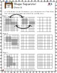 Open-Ended Math Questions Grades 4-5 Area, Perimeter, Money, Distance, TIme