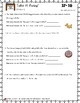 Open-Ended Math Questions, Grades 4-5: Factoring, Subtracting & Rounding