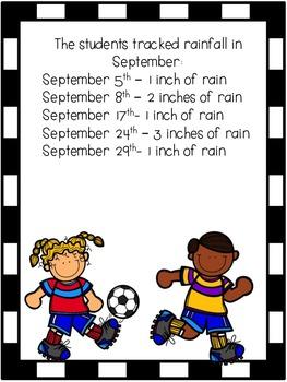 Open Ended Math Task Cards for Higher Level Thinking - September Themed