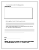 PARCC Practice- Open Ended Questions- Text Evidence TFK 2015-2016 Articles