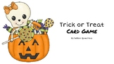 Open Ended Trick-or-Treat Card Game
