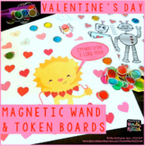 Valentine's Day Activity for Speech and Language {open end