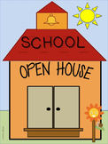 Open House Booklet in English