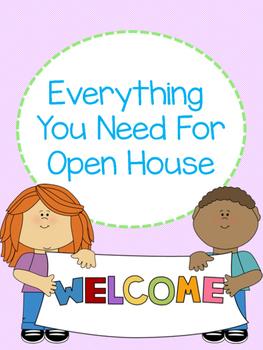 Open House Bundle