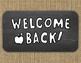 Open House Bundle! Burlap & Chalkboard - Editable in Google Slides!