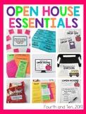Open House Essentials