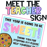 Open House/ Meet the Teacher/ Parents like you are Sweet