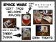 Open House / Meet the Teacher Resource Pack (Star Wars Inspired)