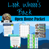 Open House Packet