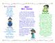 Open House Parent Brochure EDITABLE Wizards