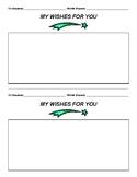 Open House Parent Note