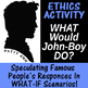 ETHICS CIVICS 4-Pack $AVINGS BUNDLE > 4 One-Day Student Activities~Printables!