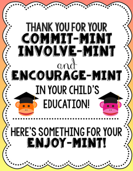 FREE Open House Poster / Printable