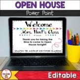 #Letfreedomring Open House Meet the Teacher Back to School