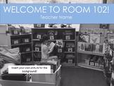 Open House PowerPoint Presentation Slideshow