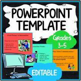 DOLLAR DEAL,Back to School Night Open House Powerpoint Presentation (Grades 3-5)