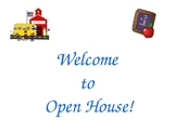 FREE DOWNLOAD : Open House FREEBIE