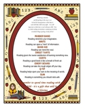 Open House - Reading Survival Guide for Parents