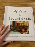 Open House Student Created Book