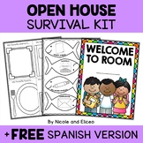 Open House - Meet the Teacher