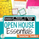 Open House Survival Kit (Editable)