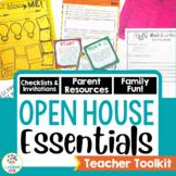 Open House Survival Kit (Editable)