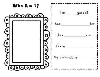Open House/ Who Am I?