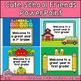 Open House or Back to School PowerPoint Presentation - Cute School Friends