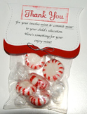 Open House/Conference Parent Gift (Class set of 24)