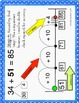 Open Number Line : Strategies and Practice for Addition and Subtraction