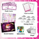 Open Sight Words - Pink Word Activity Pack. Free! Use with PM Readers.