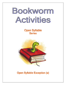 Open Syllable Exception (a)