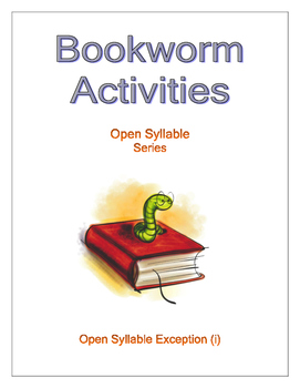Open Syllable Exception (i)