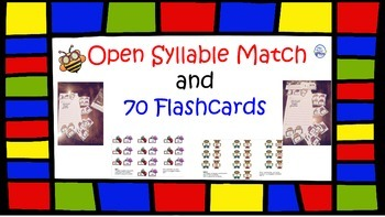 Open Syllable Mini-Match