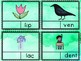 Open Syllable Puzzle Cards