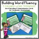 Open Syllables Closed Syllables & More For Building Fluency 5 Syllables Bundle