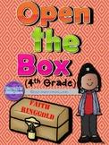 Open The Box: Faith Ringgold