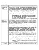 Open Up Resource: Unit 1 Lesson 7 Plan