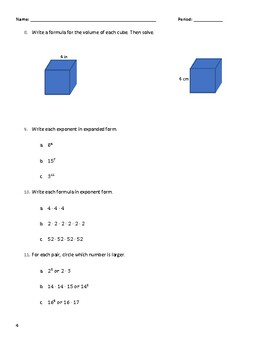 Open Up Resources Unit 1 End-of-Unit Practice Problems - Area and Surface Area