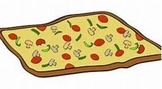 Open-ended Math Video: School Pizza