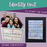 Opening Identity Unit - Editable