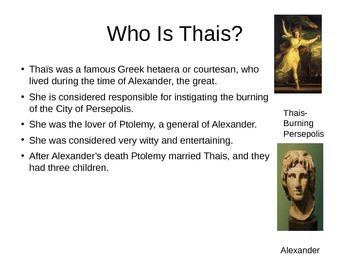 Opera---Thais