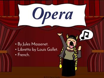 Opera or Cheese Music Game