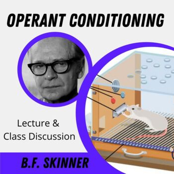 Operant Conditioning PowerPoint