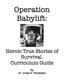 Operation Babylift Curriculum Guide