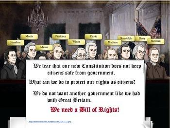 Operation Bill of Rights