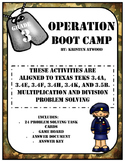 Operation Boot Camp