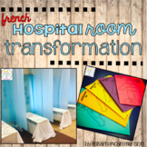 Operation Classroom Transformation - Editable