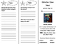 Operation Clean Sweep Trifold - ReadyGen 2016 5th Grade Unit 2 Module A