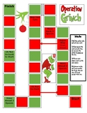 Operation Grinch Game